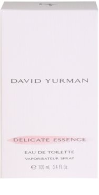 David Yurman Delicate Essence Eau de Toilette para mulheres 4
