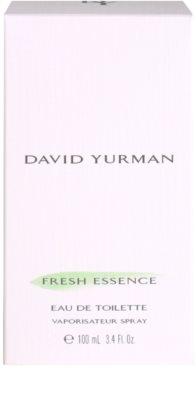 David Yurman Fresh Essence туалетна вода для жінок 4
