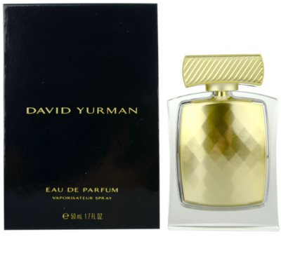 David Yurman For Women Eau de Parfum für Damen
