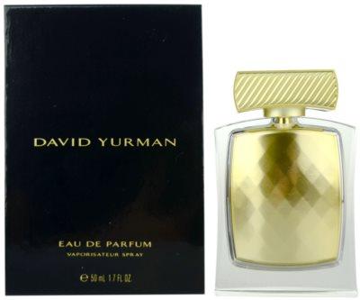 David Yurman For Women eau de parfum nőknek