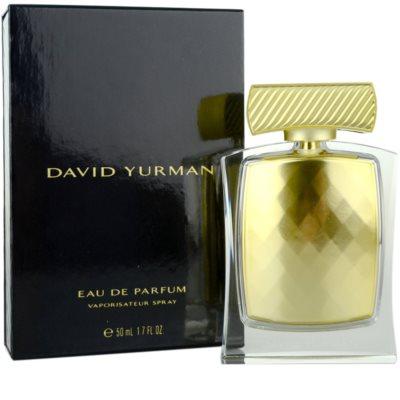 David Yurman For Women eau de parfum nőknek 1