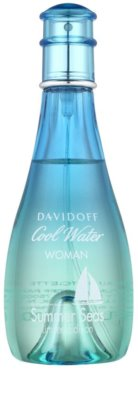Davidoff Cool Water Woman Summer Seas 2015 Eau de Toilette für Damen 3