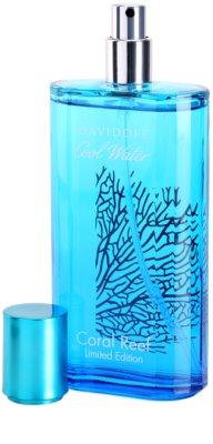Davidoff Cool Water Coral Reef Eau de Toilette für Herren 3