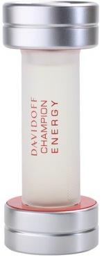 Davidoff Champion Energy toaletna voda za moške 2