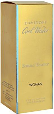 Davidoff Cool Water Sensual Essence Eau de Parfum para mulheres 1