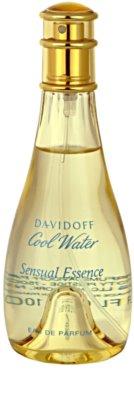 Davidoff Cool Water Sensual Essence Eau de Parfum para mulheres 2