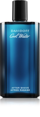 Davidoff Cool Water Man After Shave Lotion for Men