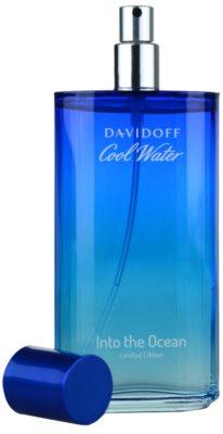 Davidoff Cool Water Man Into the Ocean Eau de Toilette para homens 2
