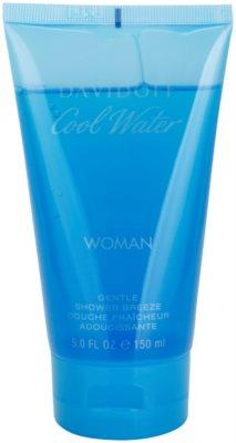 Davidoff Cool Water Woman душ гел за жени 2