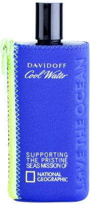 Davidoff Cool Water Love The Ocean National Geographic toaletní voda pro muže 3