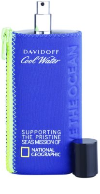 Davidoff Cool Water Love The Ocean National Geographic Eau de Toilette für Herren 4