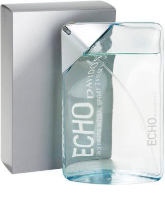 Davidoff Echo toaletní voda pro muže 1