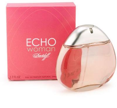 Davidoff Echo Woman parfémovaná voda pro ženy