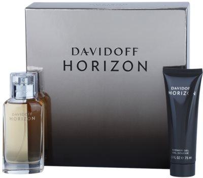 Davidoff Horizon set cadou