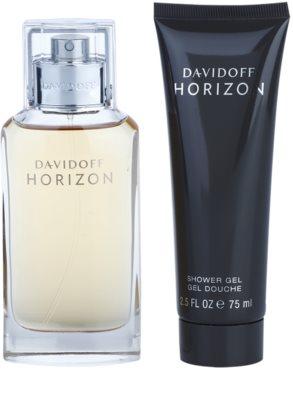 Davidoff Horizon Geschenksets 2