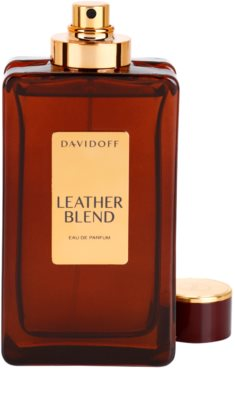 Davidoff Leather Blend eau de parfum para hombre 3