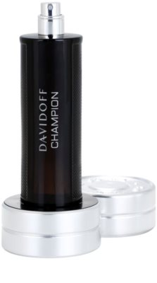 Davidoff Champion Time for Champions Limited Edition Eau de Toilette para homens 3