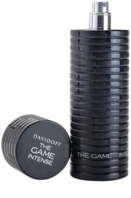 Davidoff The Game Intense toaletna voda za moške 3
