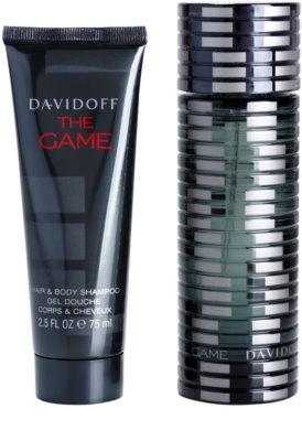 Davidoff The Game Geschenksets 2