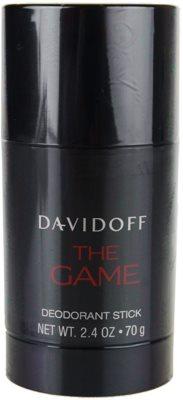 Davidoff The Game deostick pro muže