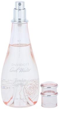 Davidoff Cool Water Tender Sea Rose Eau de Toilette für Damen 3