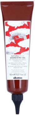 Davines Naturaltech Energizing gel za spodbujanje rasti las