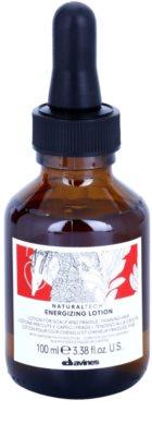 Davines Naturaltech Energizing serum za lase za spodbujanje rasti las