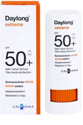Daylong Extreme Schutzstäbchen für empfindliche Bereiche SPF 50+ 2