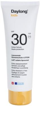 Daylong Kids Protective Liposomal Lotion SPF 30