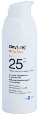 Daylong Ultra crema facial protectora  SPF 25 1