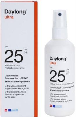 Daylong Ultra liposomaler schützender Spray SPF 25 2