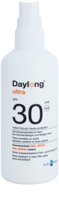 Daylong Ultra Gel de de protectie Spray-On pentru ten gras sensibil SPF 30 1