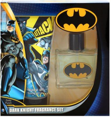DC Universe Dark Knight Geschenkset