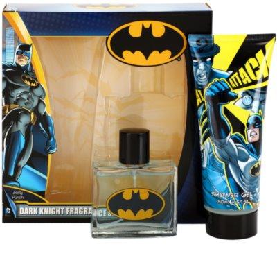 DC Universe Dark Knight Geschenkset 1