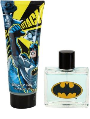 DC Universe Dark Knight Geschenksets 2