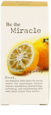 Dear By Enprani By the Miracle ulei parului facial si de pe corp 3