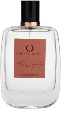 Dear Rose A Capella Eau De Parfum pentru femei 2