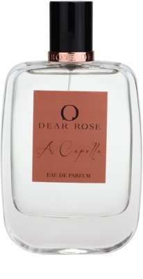 Dear Rose A Capella парфумована вода для жінок 2