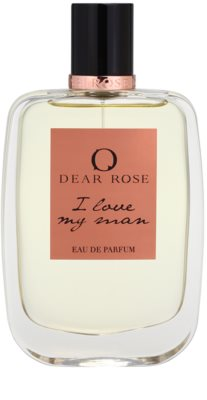 Dear Rose I Love My Man Eau de Parfum für Damen 2