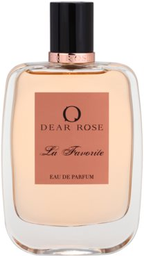 Dear Rose La Favorite eau de parfum para mujer 2