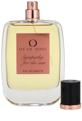 Dear Rose Sympathy for the Sun eau de parfum para mujer 3