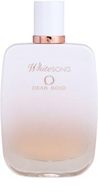 Dear Rose White Song parfumska voda za ženske 2