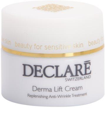 Declaré Age Control creme com efeito lifting  para pele seca