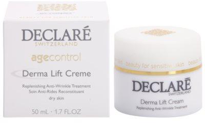 Declaré Age Control crema con efecto lifting para pieles secas 2