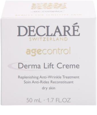 Declaré Age Control crema con efecto lifting para pieles secas 3