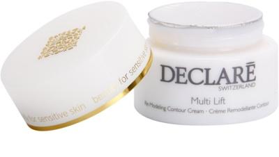 Declaré Age Control creme remodelador para refirmação de pele 1
