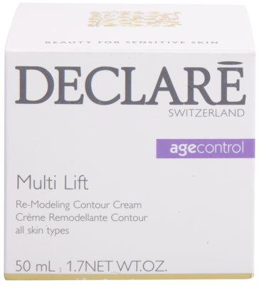 Declaré Age Control creme remodelador para refirmação de pele 3