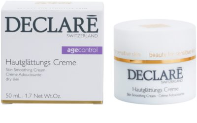 Declaré Age Control nährende und glättende Creme 1