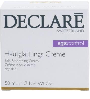Declaré Age Control nährende und glättende Creme 2