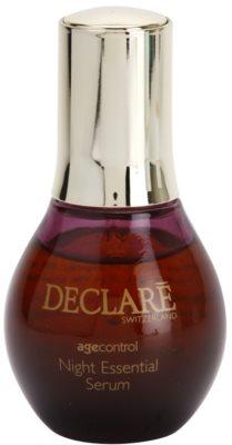 Declaré Age Control нічна омолоджуюча сироватка